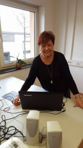 Ingrid Crone Project Manager in Kaiserslautern